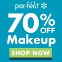 Per-fékt Beauty - 70% Off Makeup