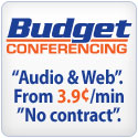 BudgetConferencing