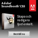 125x125 Soundbooth CS5