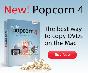 Popcorn 4 - Hot for the Holiday