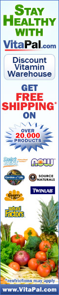 VitaPal.com - Discount Vitamin Warehouse