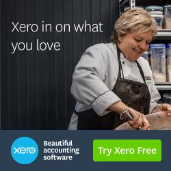 Xero In 250x250