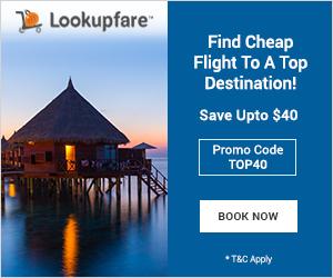 top 10 destinations, travel deals