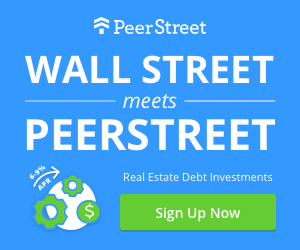 Real Estate Investing Platform