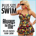 Plus Size Swimsuit Sale