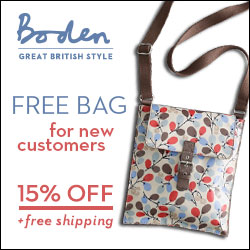mini boen promo code boden current