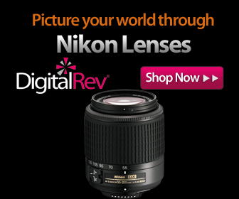 3rd party lens