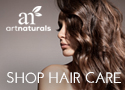 ArtNaturals® Hair Care Collection 125x90Banner