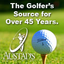 Austads - The Golfers Source for Over 40 Years