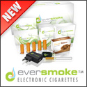 Ever Smoke - The Better Smoking Choice