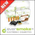 Ever Smoke - The Better Smoking Choice