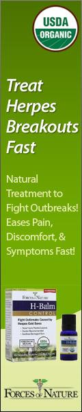 Forces of Nature- Organic Medicine