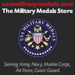 USAMilitaryMedals.com Military Medals Store