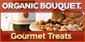 Delicious Gift Baskets & Gourmet Treats - OrganicB