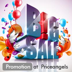 Promotion @ Priceangels.com