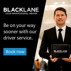 Blacklane Driving Service