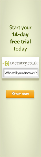 Ancestry Giftpack