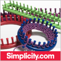 Simplicity.com - Knitting & Crochet Supplies