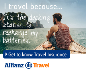 Travel Safely with Allianz