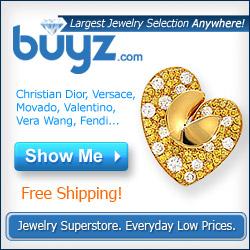 Buyz.com Jewelry Superstore