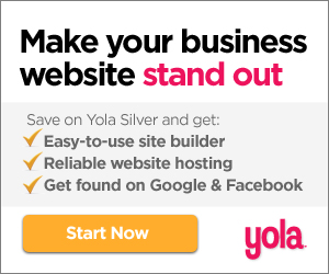 An amazing website builder. Amazingly free.