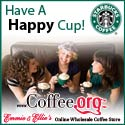 Coffee.org-Makes it Easy to Fill your Coffee Mug