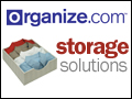 Storage Solutions - Red