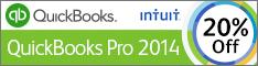 Get 20% off QuickBooks - Intuit