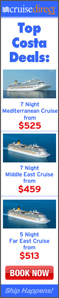 Costa Cruise Deals