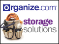 Garage Storage Solutions - Purple