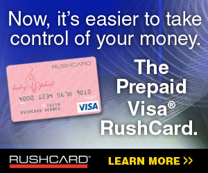 300x250 FREE CARD with Direct Deposit