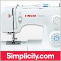 Simplicity.com - Sewing Machines