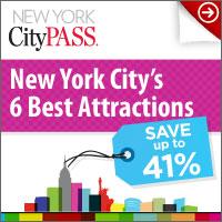 CityPASS - ניו יורק