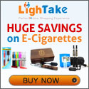 Huge Savings on Electronic Cigarettes and Accessories at LighTake.com