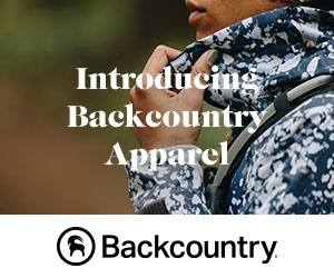 Clothing for Your Pursuits & the Moments in Between at Backcountry.com