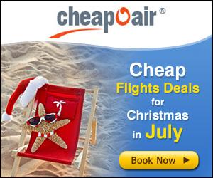 Top Beach Travel Deals