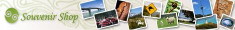 New Zealand Souvenirs and Memorabilia