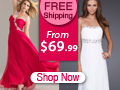 MyeSoul Promo Dress From $69.99 & Free Shipping