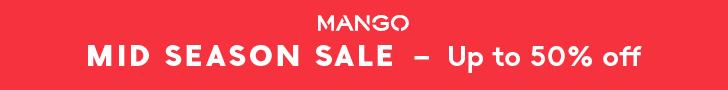MANGO Sales