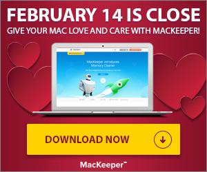 MacKeeper with love