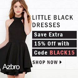Save Extra 15% Off with Code BLACK15+FS