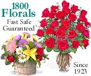Order valentine flowers online