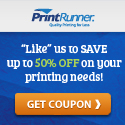 Quality Printing for Less at PrintRunner.com