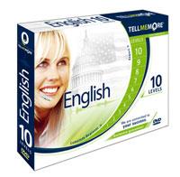 TELL ME MORE English Performance
