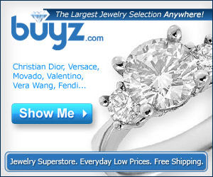 Buyz.com Jewelry Superstore