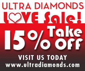 ValentineDaySale - 15%off
