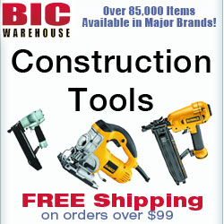 We have Tools