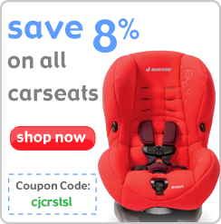 Car Seat Promotion