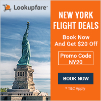 New York Flight Deals
