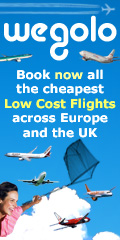 Low Cost Flights to Gran Canaria at Wegolo